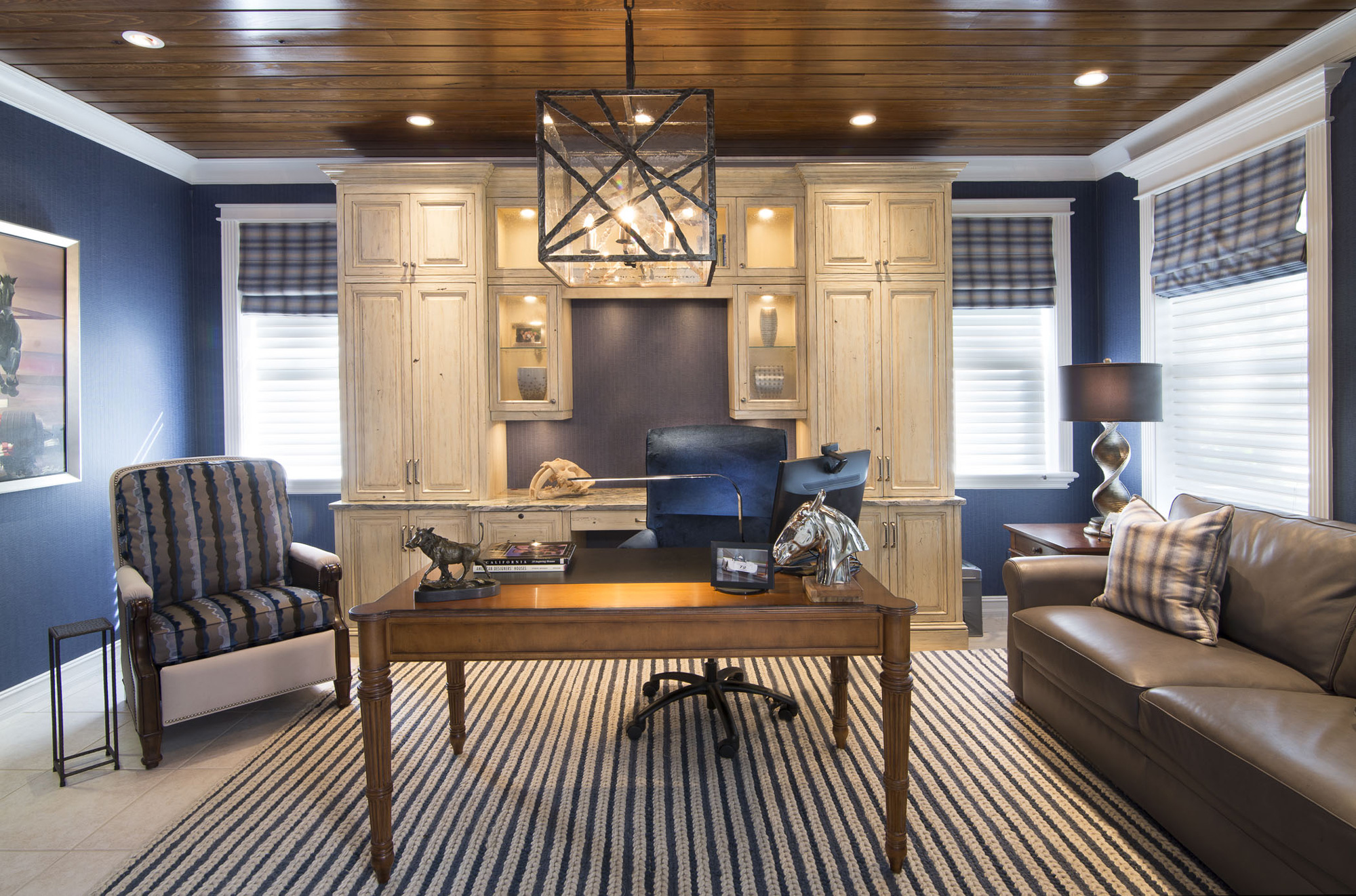 Before & After Remodel Redesign | Malibu West Interiors, Naples FL